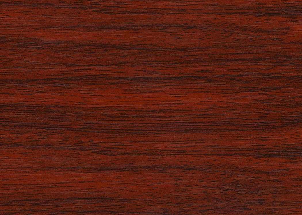 11085 Cherry Red Woodgrain Ticked Matte Cps Resources Inc