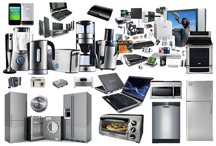 appliance-electronics-industry | CPS Resources Inc.